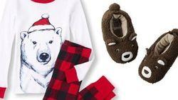 25 Cozy Christmas Pajamas To Wrap Your Kids