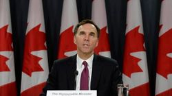 'A Little Baloney' In Finance Minister's Deficit