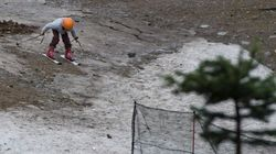 Climate Change Means Rocky Patches Ahead On Canadian Ski