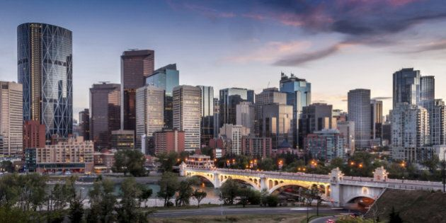 Alberta's Carbon Tax Might Be A Major Blow To