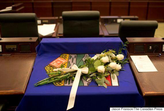 Manmeet Bhullar Remembered By Alberta Legislature With Laughs,