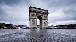 Paris Tourism Is