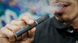 Medical Pot Users In Ontario Can Now Vaporize