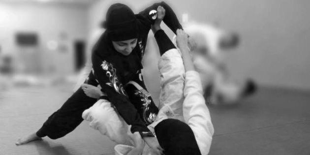 Calgary Self-Defence Class Will Teach Muslim Women To Protect