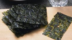 Seaweed Is Seriously Good For Your