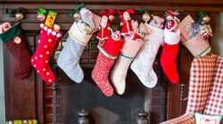 30 Christmas Stocking Stuffer Ideas For