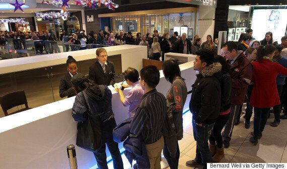 Black Friday Spending Could Be Lower Among Canadians This