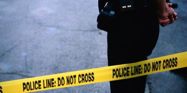 Canada's Homicide Rate Remains At Lowest Levels In Almost Five