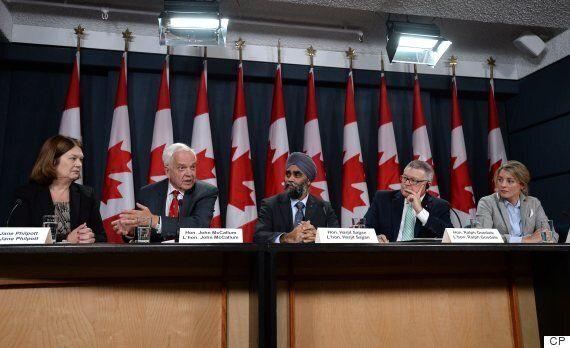 Arif Virani, Liberal MP, Explains Syria's Refugee Crisis To His