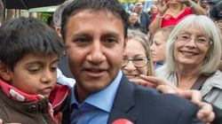 How A Liberal MP Explains Syria's Refugee Crisis To His
