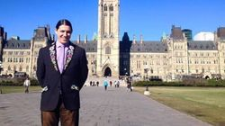 Rookie Liberal MP Running For