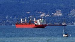 Cargo Ship Resumes Journey After Losing Power Off B.C.