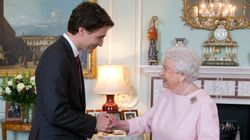 Trudeau Meets The