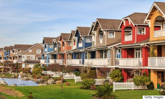 B.C. Foreign Home Buyers Are Mostly From China, Data