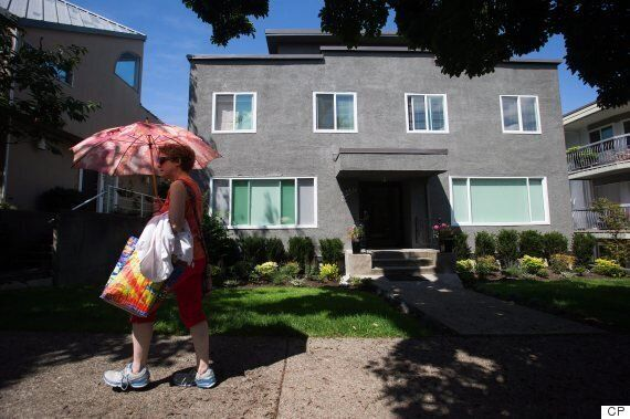 Most Vancouver Airbnb Hosts Rent Just To Afford A Home: