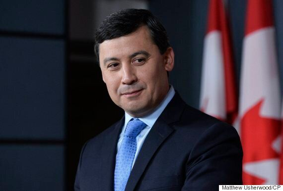 Michael Chong Unimpressed With Trudeau's Remark About Quebec