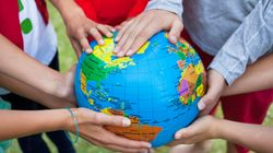 5 Ways To Keep Kids Learning About The World This