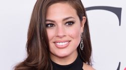 Ashley Graham's Thighs Aren't 'Cellulite City,' Thank You Very