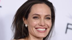 Angelina Jolie Is Going Though Menopause And Loving