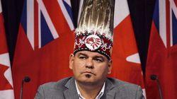 Aboriginal Leaders Question Feds' Surprise $382M