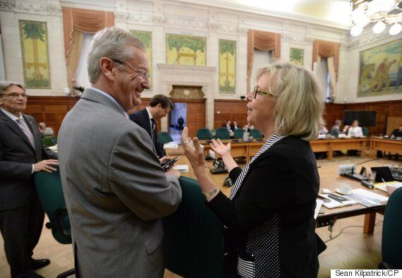 Electoral Reform Referendum Would Cost $300M, Chief Electoral Officer