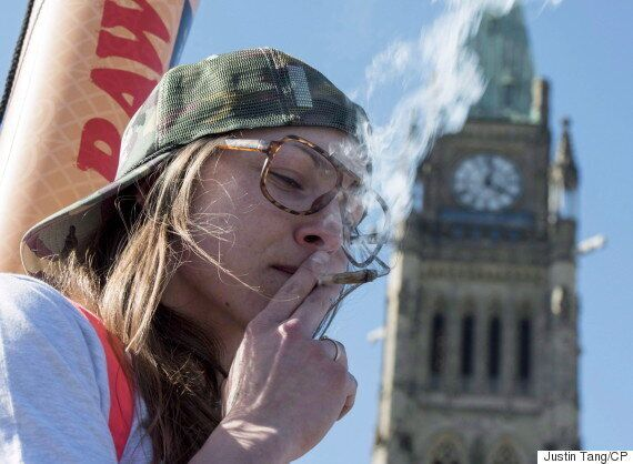 Decriminalizing Pot Won't Help Youth, Stop Crime? There's 'A Little Baloney' In Liberal