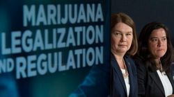 Grit Claim About Decriminalizing Pot Contains 'A Little