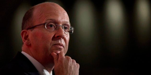 CIBC CEO Victor Dodig: Canada Churning Out The Wrong Kinds Of