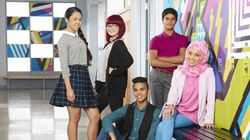 The Newest 'Degrassi' Trailer Is