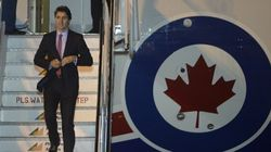 Trudeau Will Face Tough Questions At NATO