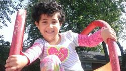 This Syrian Refugee Is All Smiles From Ontario Dentist's