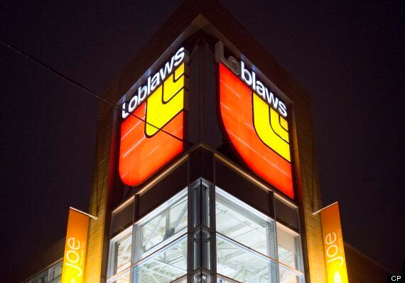 Loblaw Is Fed Up With Food Prices, Too. Here's What They're Doing About