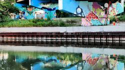 To The Don River, With