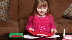 6 Ways To Help Special Needs Children Understand Valentine's