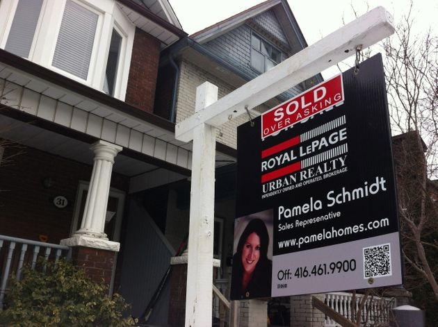 Saving $775 A Month? Forget Buying A House In