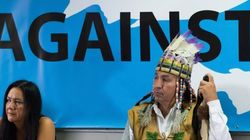 Aboriginal Input On Pipelines Is Key To Better Relations: