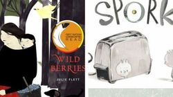 10 Canadian Children's Authors You Must Introduce Your Kids