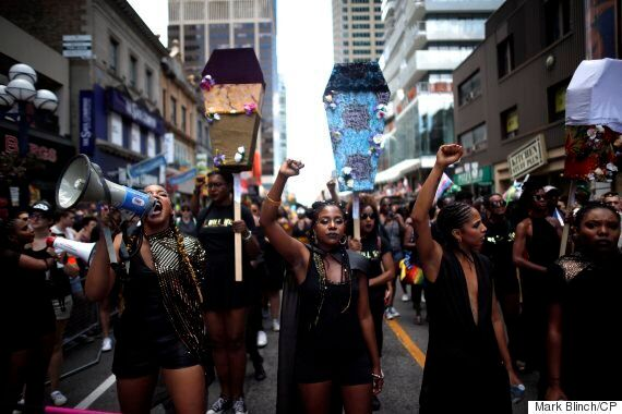 Mayor John Tory Pens Letter In Support Of Police After Pride