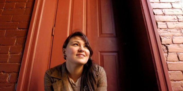 Tanya Tagaq Twitter: Canadian Singer Has Best Response To Breastfeeding