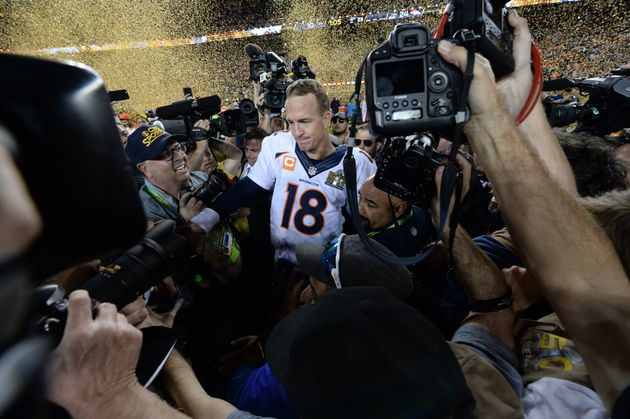 Peyton Manning's Super Bowl Budwesier Shout-Out Was A $14-Million
