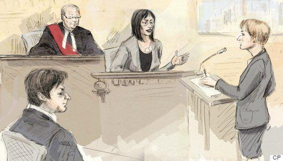 Jian Ghomeshi Trial: Crown Witness Allowed To