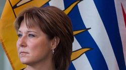 Clark Says Canada's Depending On B.C. Amid Economic
