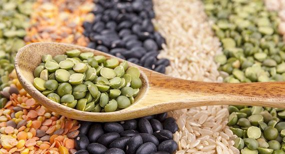 What's A Legume And Why Should I Eat