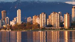 Vancouver Home Sales Fall 8% So Guess What Prices