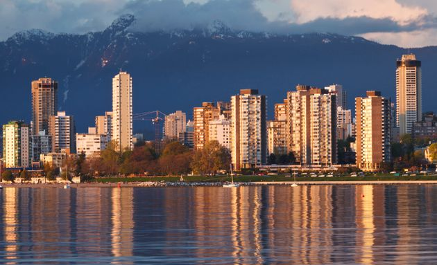 Vancouver Home Sales Fall 8%, But Prices Keep