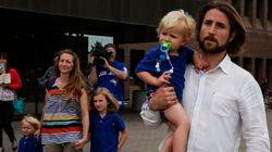 Parents Whose Son Died Of Meningitis Face Unusual Facebook