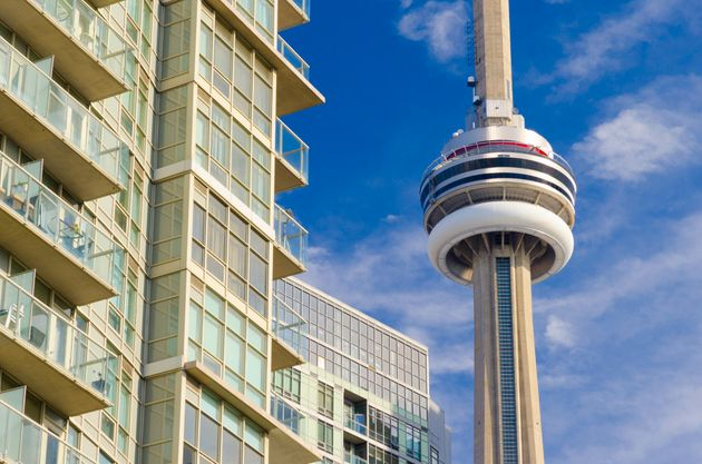 CN Tower Could Be Torn Down Because Of High Land Prices: