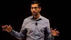 Google CEO Lands $199-Million Stock