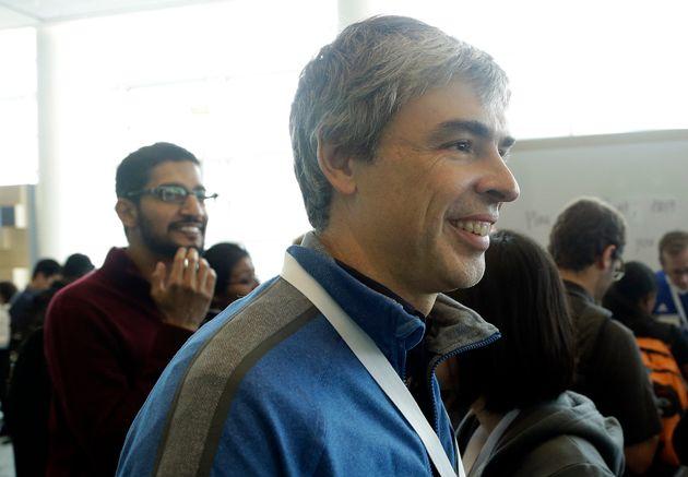Sundar Pichai, Google CEO, Awarded $199 Million In
