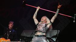 Twisted Sister Blasts Quebec Festival That 'Sucked Donkey